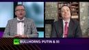 CrossTalk Bullhorns: Putin Xi