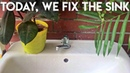 Fixing the infamous sink Will take down in 24 hours