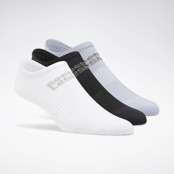 Носки LES MILLS™ Unisex - 3 пары