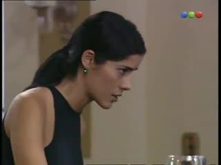 Тайна Лауры-1 серия