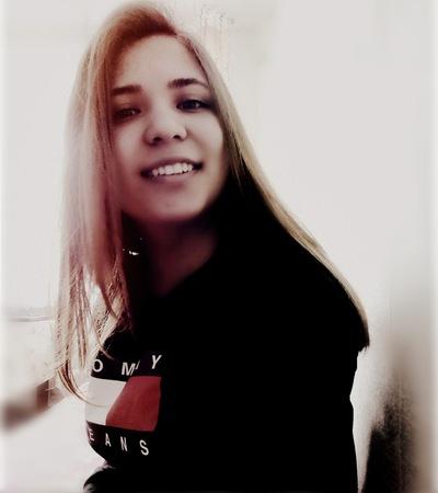 Аня Агафонова