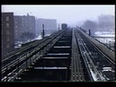 New York City Elevated Trains: Part 2