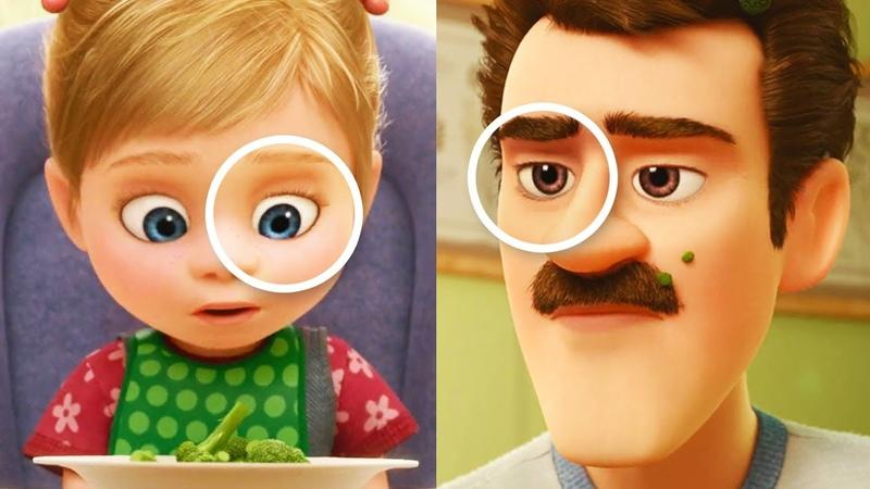 Эти 10 Жутких Теорий Заставят Вас Посмотреть На Мультфильмы Иначе