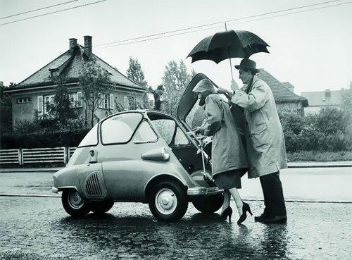 MW Isetta: культовый миникар в истории автомобилестроения Isetta итальянский микроавтомобиль, который производили по лицензии в нескольких странах, в том числе в Аргентине, Бельгии, Франции,