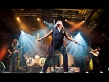 URIAH HEEP - FULL HD Concert Live @ Seminole Hard Rock, Hollywood, FL, USA 05032019