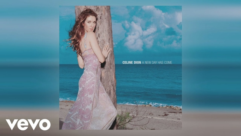 Céline Dion - Right In Front of You (Official Audio)