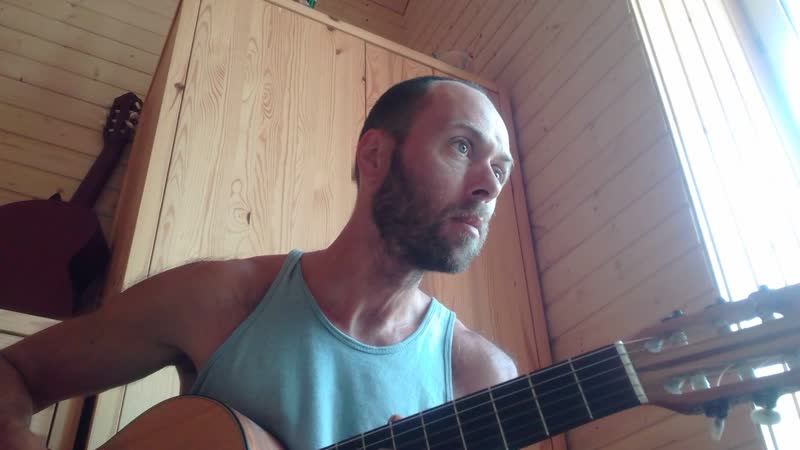 20190523 103546 Ануров В гостях у Баха Сюита в 4 х частях для гитары 1 Прелюдия