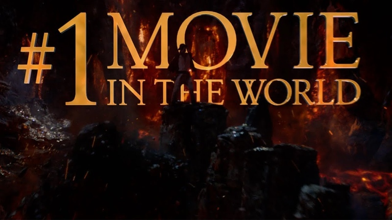 Disneys Aladdin - 1 World Watch Spot