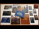 FANTASTIC BEASTS AND WHERE TO FIND THEM - FULL SLIP BLU-RAY STEELBOOK UNBOXING - MANTA LAB EXCLUSIVE