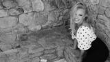 Памела Андерсон снялась в горячей фотосессии с молодым женихом