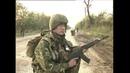 Чечня, сапёры, Дорога смерти