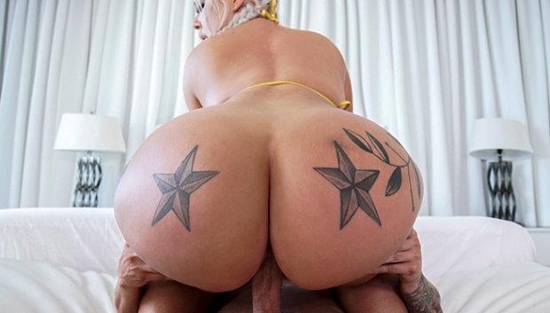 BangBros - Ashley's Huge Ass Gets Fucked Hard