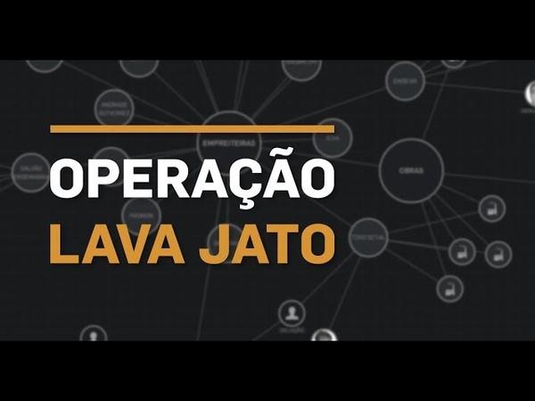 Lava Jato - Vazamentos feat Diretas de Direito