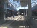 Straßenbahn-Tunnel in Posen/Poznan