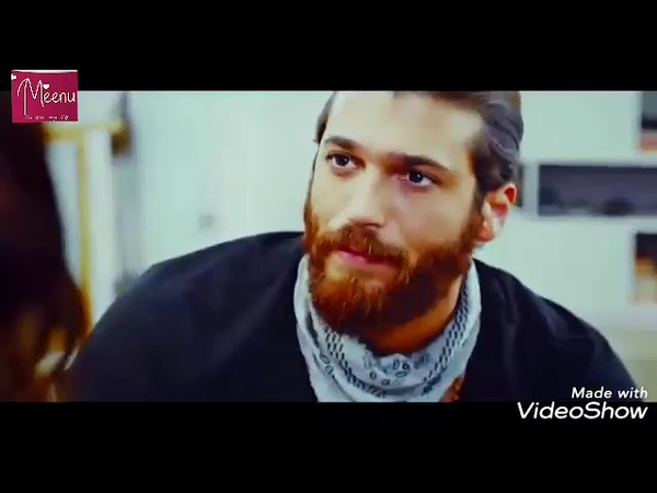 Can 😘 sanem crazy'🥰 funny moments 😍 for love💯best💯 song