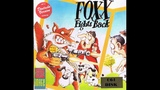 Old School Commodore 64 Fox Fights Back ! full ost soundtrack