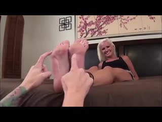I Can't Pay Rent, So You Can Tickle My Feet