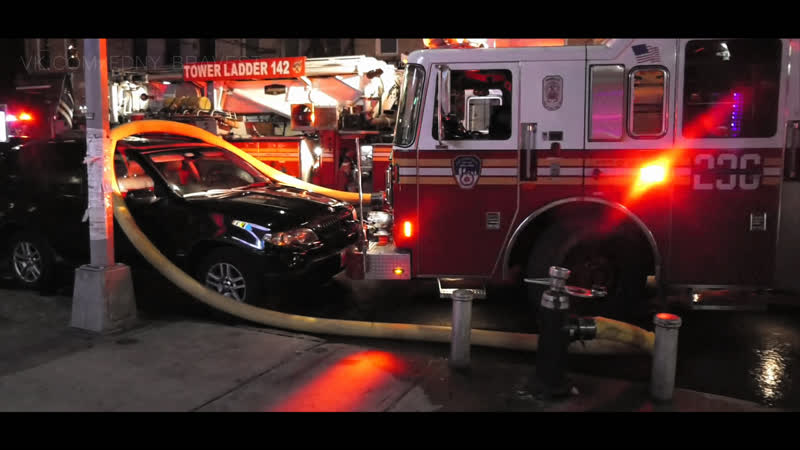 FDNY - THE BRAVEST - EP. 15