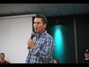 Mike Denigan Нахождение Бога в хаосе 14.07.2019 новомосковск mikedenigan