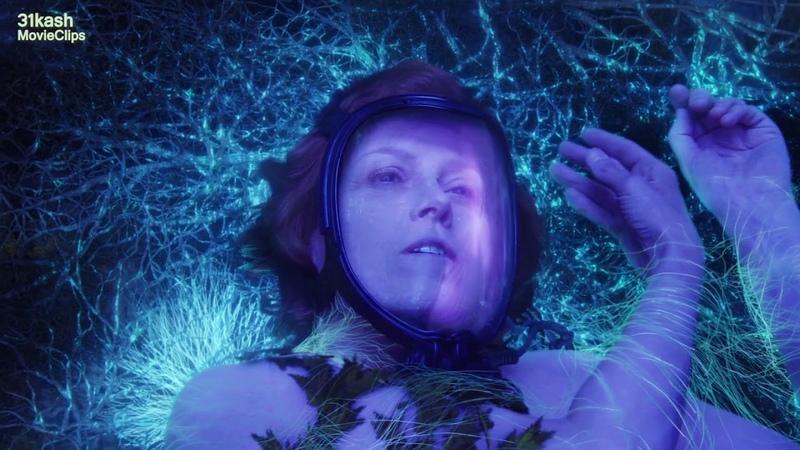 Avatar - Begging Help To Eywa For Grace (2009) Full HD