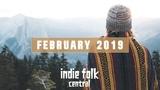 New Indie Folk February 2019
