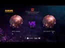 Anti Mage vs six eight two TI9 Qualifiers NA bo1 Inmate Jam