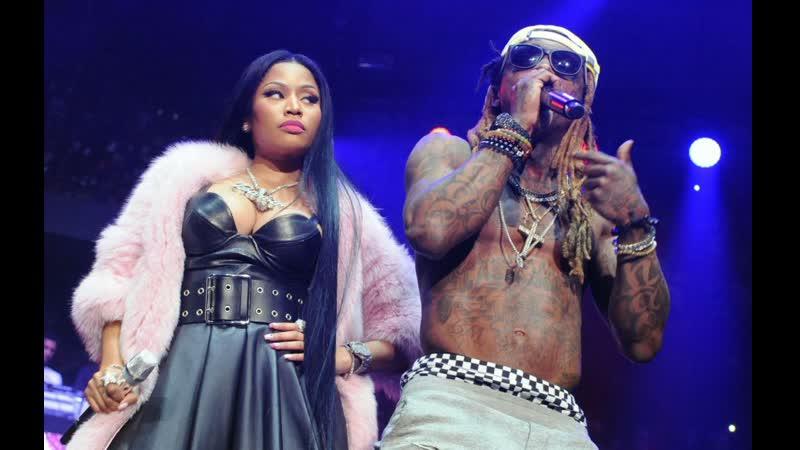 ТАНЦУЮ ПОД Nicki Minaj Good Form ft Lil Wayne