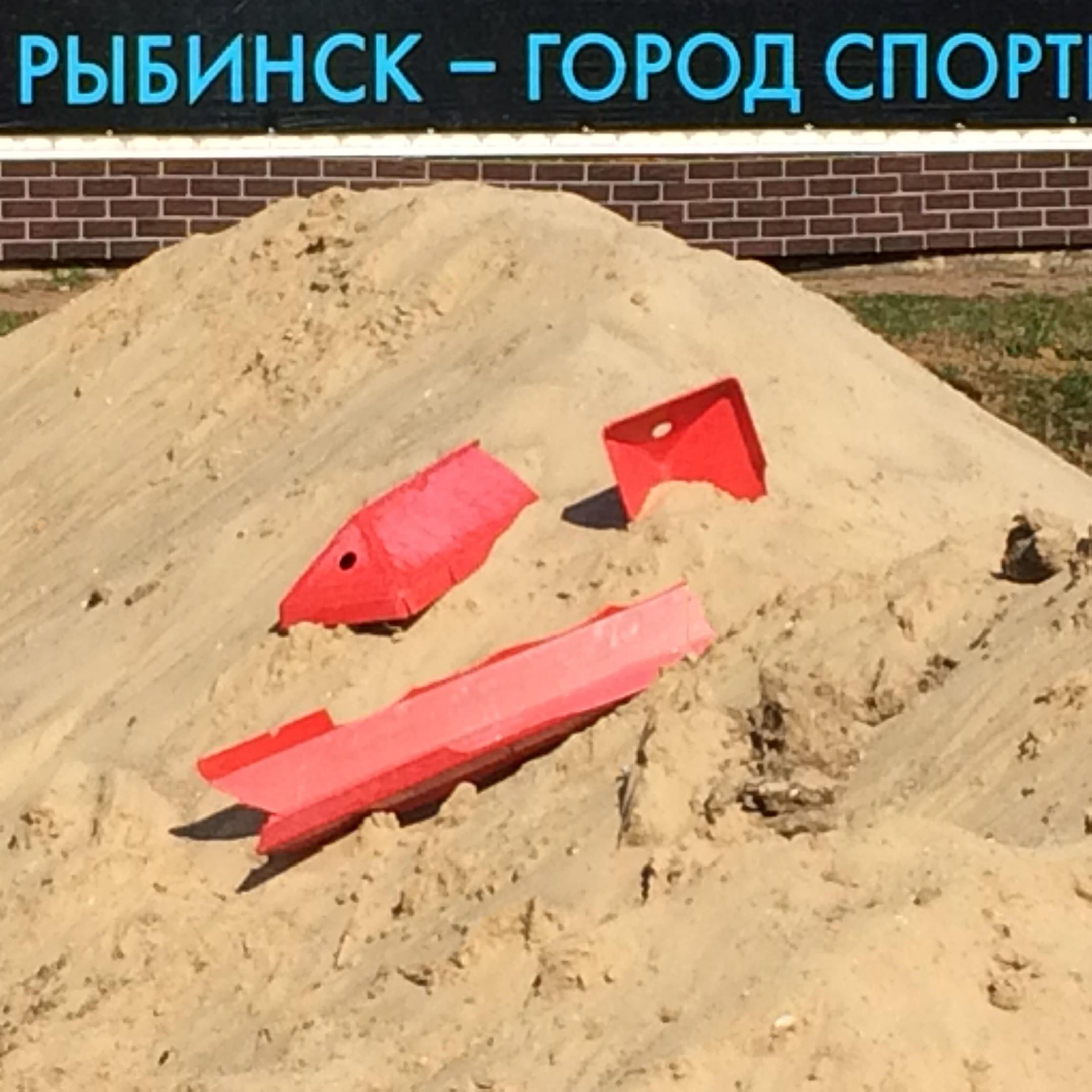 Фотография территории ЦЛС Дёмино (Рыбинский р-н, Ярославская обл.)