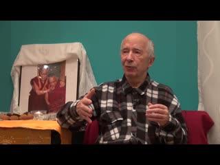 Андрей Терентьев. Как найти духовного учителя؟ Часть 6