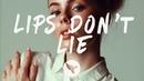 Ally Brooke - Lips Don't Lie (Lyrics) feat. A Boogie Wit Da Hoodie