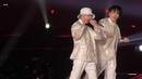 190321 loveyourself tour in HK day 2 MIC DROP BTS V 방탄소년단뷔 태형 focus.