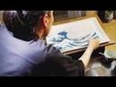 The Japanese Artist Katsushika Hokusai: Old Man Crazy To Paint BBC Documentary 2017
