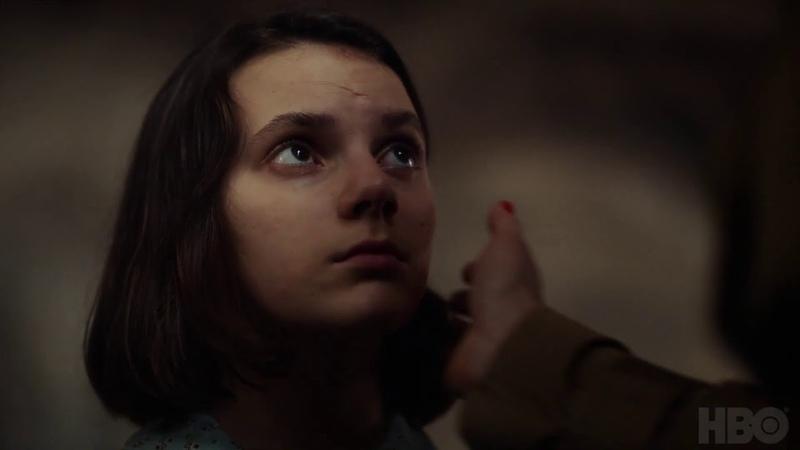 His Dark Materials Comic-Con Trailer (HD) HBO fantasy series