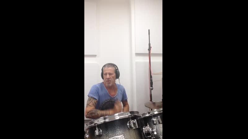 Hammerschmitt - Dr. Evil (Drums)