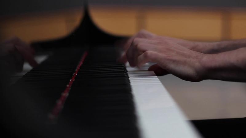 Domenico Scarlatti, Sonata in D minor, K. 18 (Andrei Andreev)