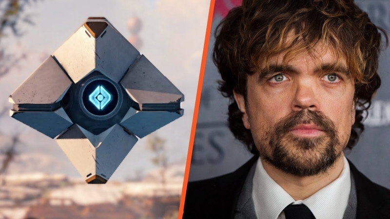 Famous Actors Who Voiced Video Game Characters