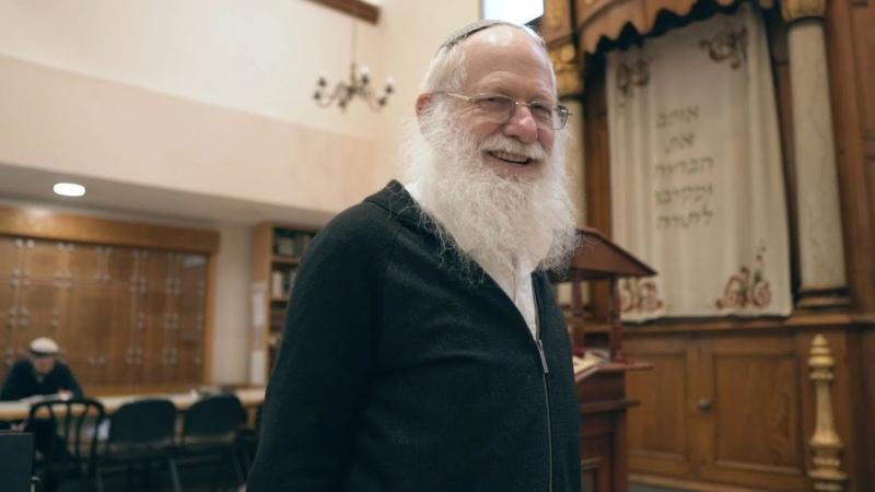 МАХОН МЕИР - Иудаизм с любовью (2019)