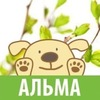 Альма. Объявления - собаки, кошки в дар.