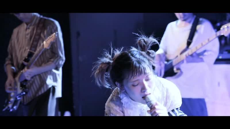 Shounen ga Milk - Atashitte Record (Official Live Video)