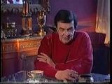 Муслим Магомаев. Полный вариант интервью 2006 года