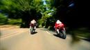 Crazy Race - Isle of Man TT (HD)