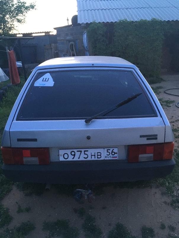 Обменяю два авто на одну равноценную, | Объявления Орска и Новотроицка №5872