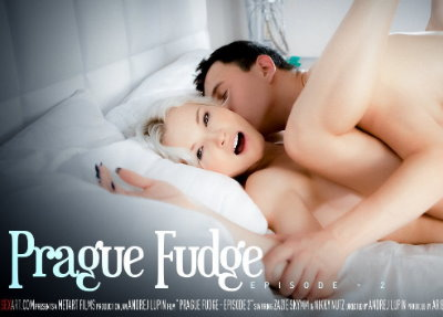 Prague Fudge: Episode 2