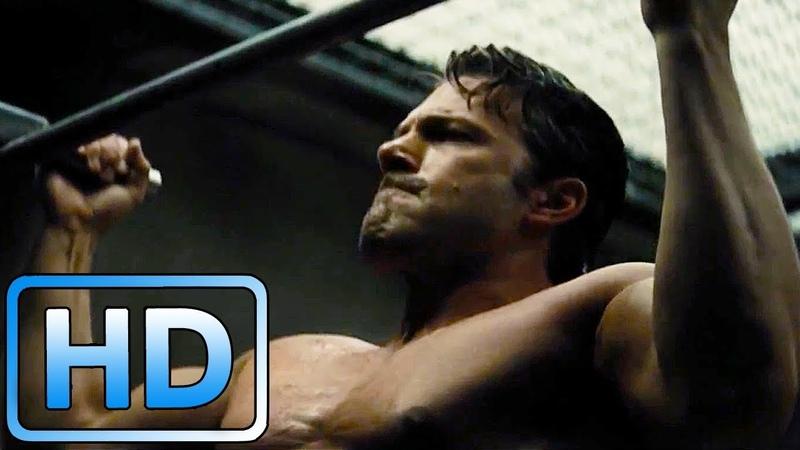 Тренировка Бэтмена / Бэтмен против Супермена: На заре справедливости (2016)