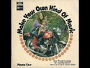 Mama Cass • Make Your Own Kind Of Music [EP] ℗ 1970