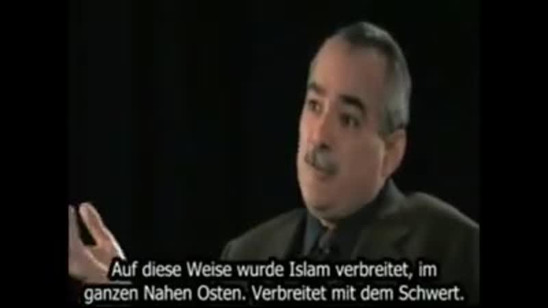 Völkermord - Wo der Islam an der Macht ist, werden alle Nichtmuslime ausgerottet