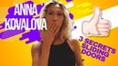 How to dance sliding doors   Anna Kovalova   Dance Lesson