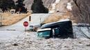 Flooding in Nebraska and Iowa, USA (March 15, 2019)