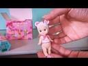 Sonny Angel 👼.Mini Day series.Распаковка игрушек.