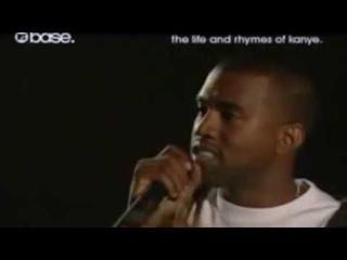 Kanye West - Roses Live (MTV Life & Rhymes)
